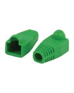 Tule tbv RJ45 connector Telegartner B00081e0036 groen