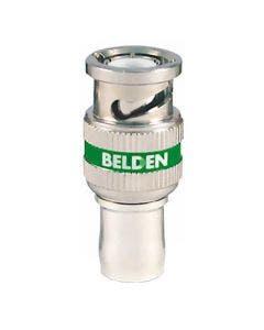UHD BNC connector compressie tbv 4694R 4694F en 4694ANH Belden 4694RBUHD1 blank