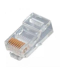 EZ-RJ45 Cat.6 connector Platinum tools