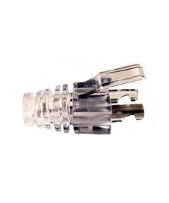 EZ-RJ45 Cat.5e tule transparant Platinum tools transparant