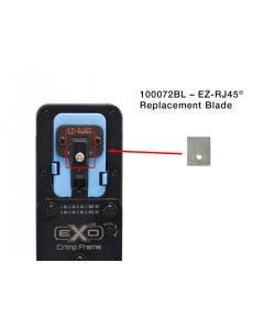 EZ-RJ45 vervangingsmessenset tbv EXO krimptang (set van 2 stuks) Platinum tools
