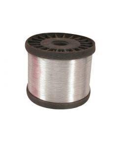 Vertind (V5) koperdraad Pb vrij 0.50 mm, haspel DIN 80 Romal