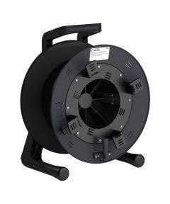 Haspel Schill GT450.RM zwart