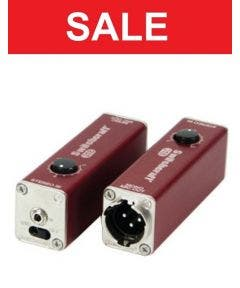 Mini Audiostix Switchcraft 318