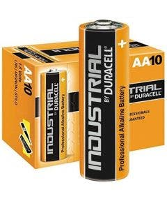 Duracell industrial AA-Penlite ID5100
