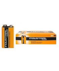 Duracell industrial 9-Volt blok ID1604