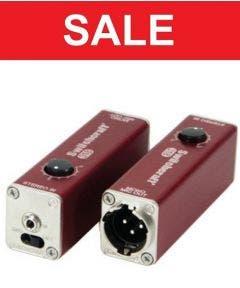 Mini audio stix Switchcraft 318