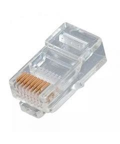 EZ-RJ45 CAT. 5e connector Platinum tools