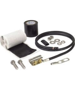 Standard ground kit for LMR-600 Times microwave systems GK-S600TT