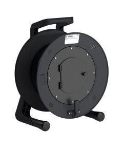 Haspel Schill GT450.MFK zwart