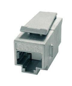 AMJ koppeling Cat. 6 (f-f) Telegartner J00029A0061
