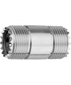 UHF adapter (f-f) Telegartner J01042A0637