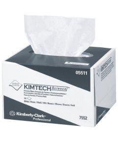 Kimtech Science Kimwipes 05511 (280 doekjes per doosje) Romal
