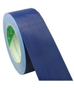 Gaffa tape 50 mm - 50 meter Nichiban blauw