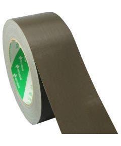 Nichiban gaffa tape 50 mm - 50 meter bruin