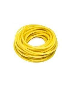 plastickous 1 mm Romal geel