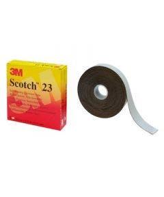 Scotchtape nr. 23 - 19 mm  - 9.15 meter 3m