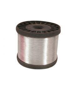 Vertind (V5) koperdraad Pb vrij 0.50 mm, haspel DIN 160 Romal