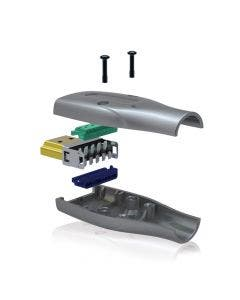 HDMI DIY male connector. PureID - 10 stuks Purelink ID-CON-PRO-10