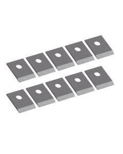 EZ-RJ45 vervangingsmessenset tbv HD krimptang (10 stuks) Platinum tools