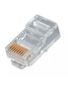 EZ-RJ45 CAT. 6 connector Platinum tools