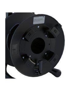Kabeldrager Schill KOMB.380.RM zwart