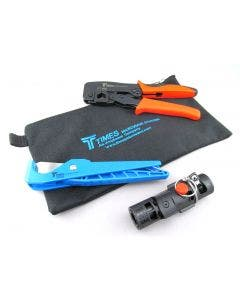Tool kit Times microwave systems TK-600EZ